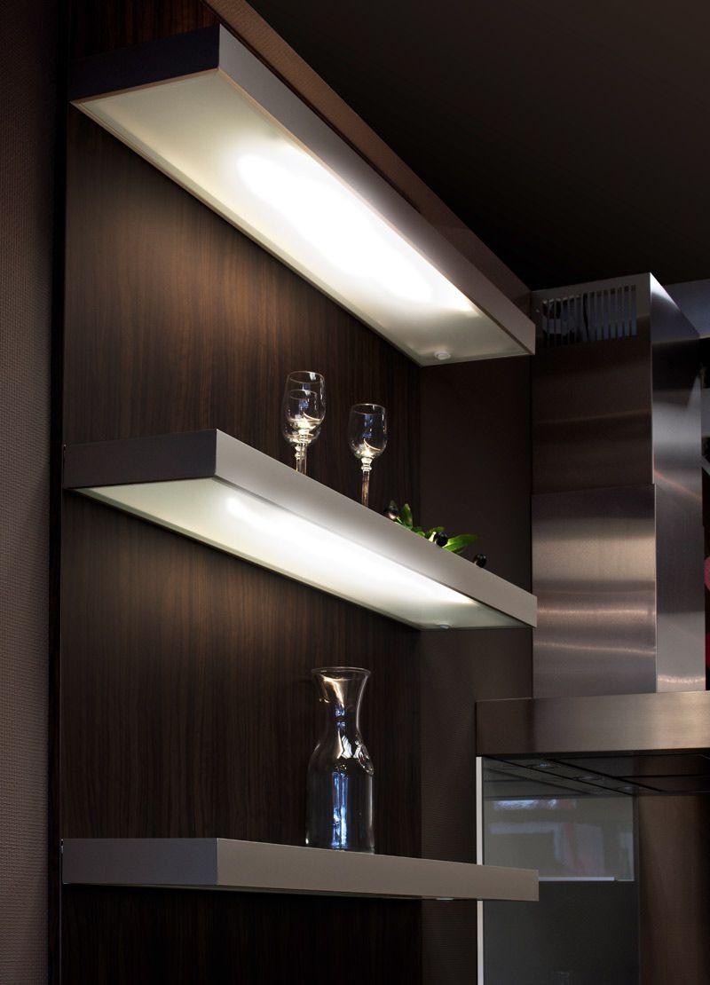 Küchenbeleuchtung - Küchen kaufen Bad Schwartau Sundhagen ...