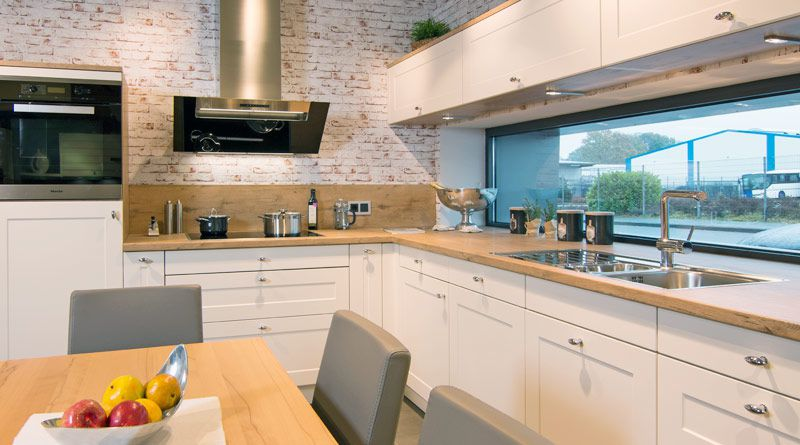 Küchenplanung: Renovieren und erweitern - Küchen kaufen Bad ...