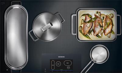 Siemens Studioline Kühlschrank : Siemens die neue studioline reihe im blacksteel design küchen